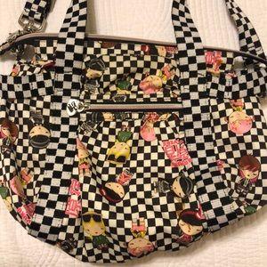 Harajuku Lovers satchel